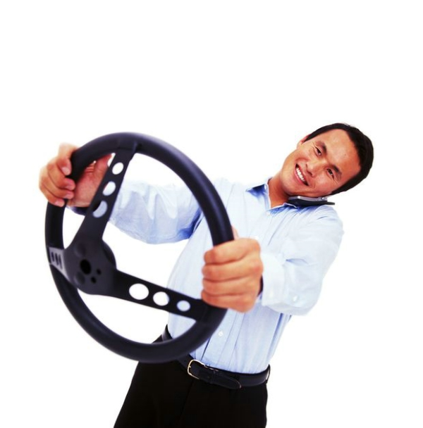 Driving vehicle Courses