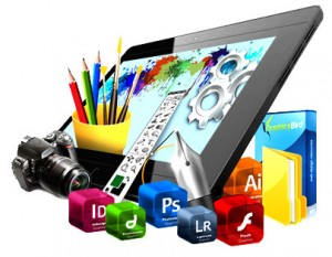 Graphics & Multimedia Courses